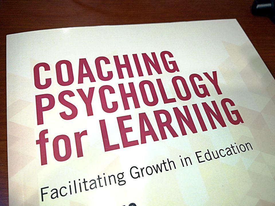 コーチング心理学